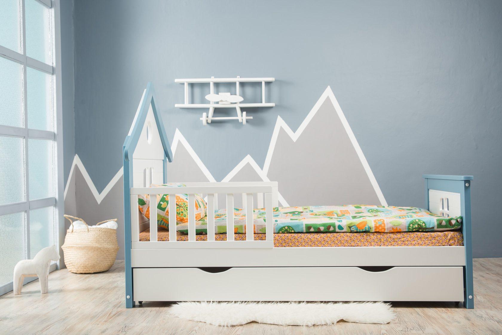Кроватка Homa 3 фото
