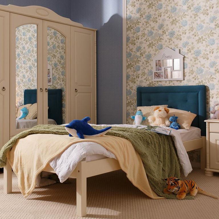 Кровать Timberica Классик 2/1 фото