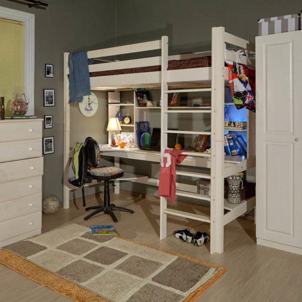 Кровать Timberica Классик 3 фото