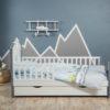 Кроватка Homa 5 фото