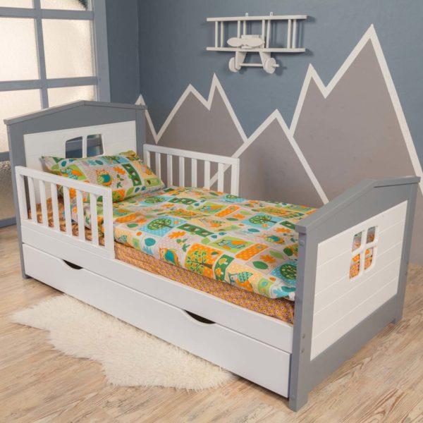 Кроватка Homa 1 фото